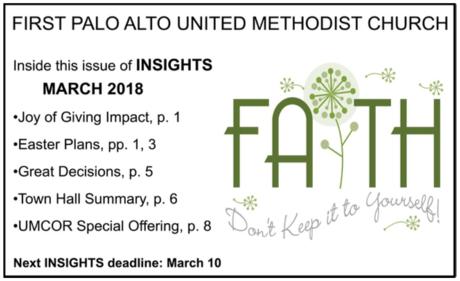 March '18 web graphic