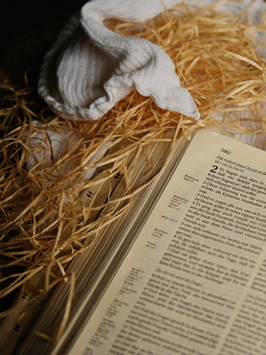 Adult Bible Study: The Historical Jesus