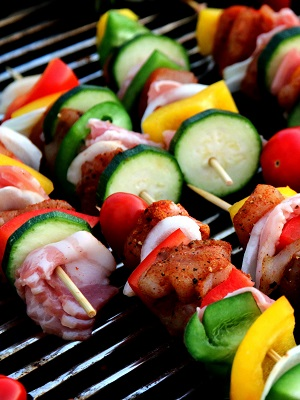 barbecue-colorful-colourful-53148