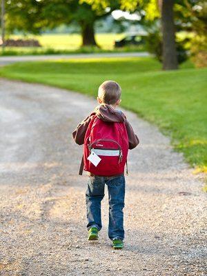 Volunteer to Pack Backpacks!