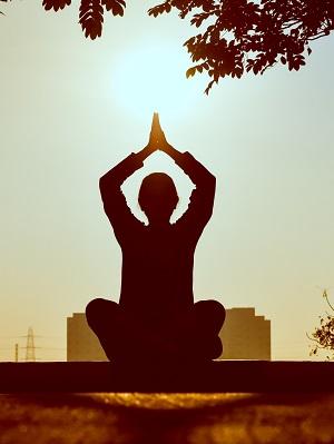 Free Kundalini Yoga Introductory Class