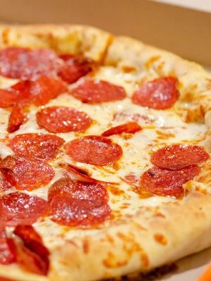 Spring 2019 Pizza Fundraiser!