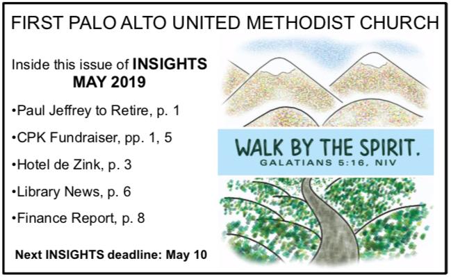 Insights May '19 web graphic