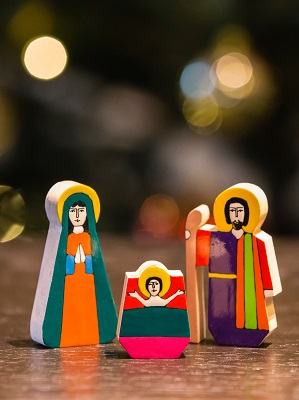 Christmas and Advent Services