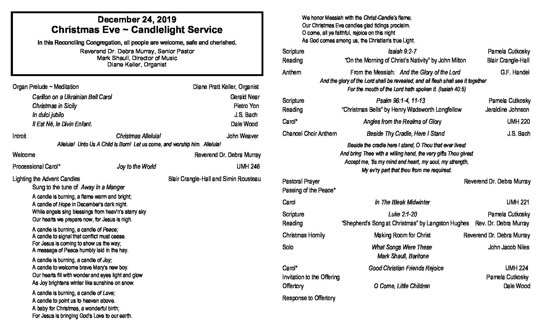 12.24.19 Candlelight Service (1)MAS A