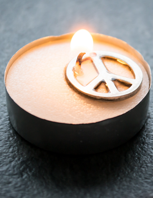 Multifaith Prayers for Peace