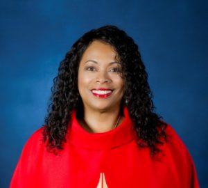 Rev. Debra Murray