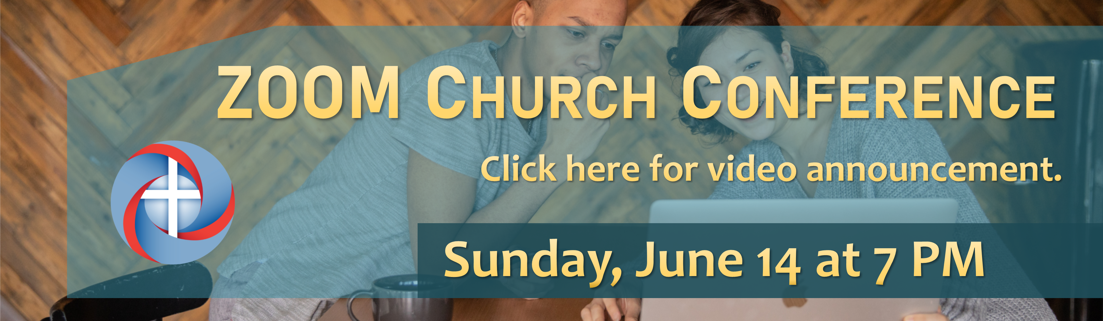 ChurchConfBanner