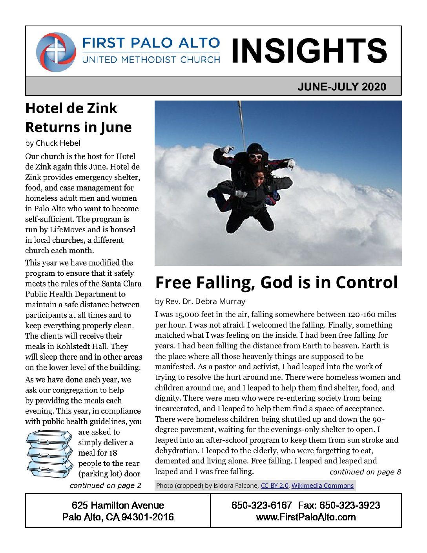 Insights Jun-Jul 2020