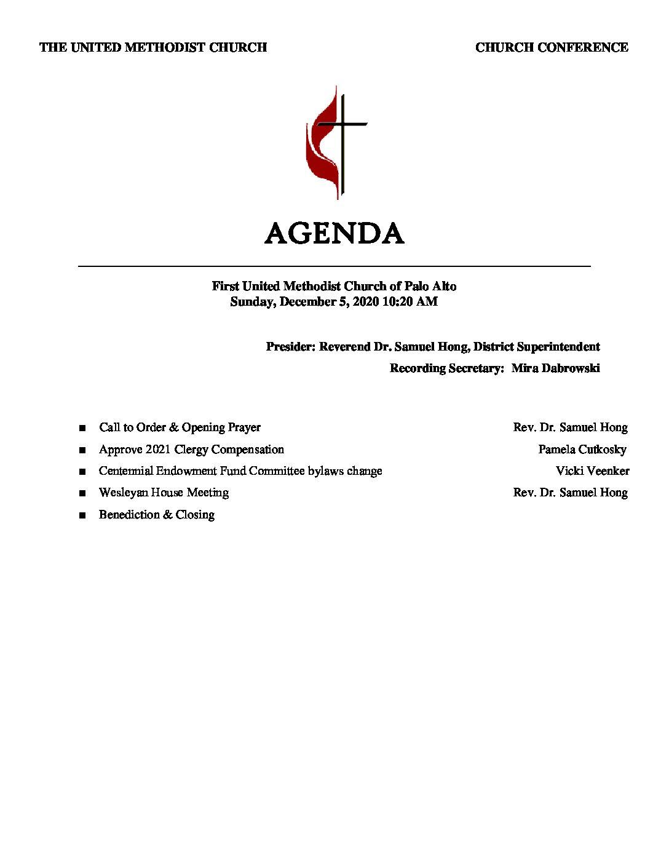 12.5.20 Church Conference Agenda FINAL (2)