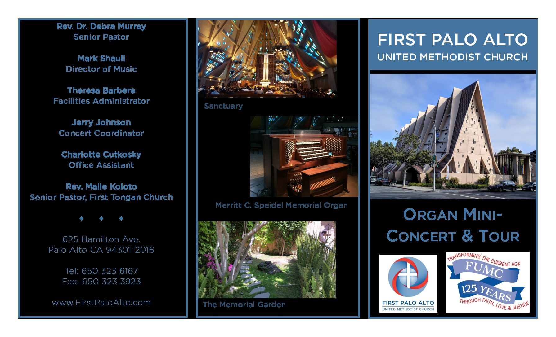 Tour Brochure DRAFT 2